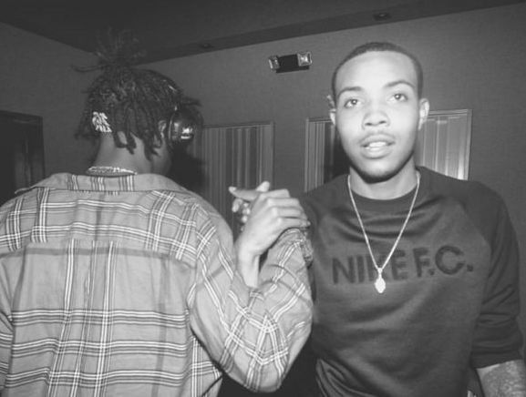 Lil Herb – Lord Knows (feat. Joey Bada$$) (Prod. Metro Boomin)