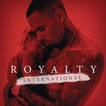 Chris Brown – Blood On My Hands