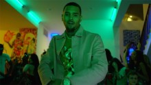chris brown picture me rollin video