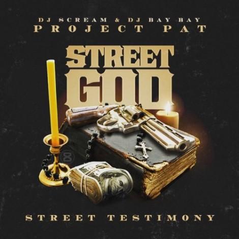 Project Pat – Street God