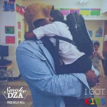 Smoke DZA – I Got Kids