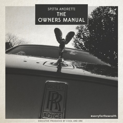 Curren$y – The Owners Manual