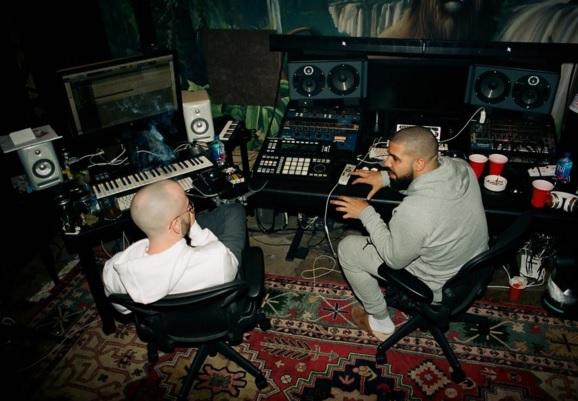 Drake ha vuelto al estudio ¿Tendremos 'Views From The 6' pronto?