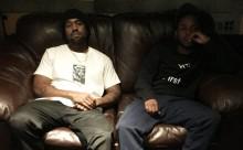 Kanye West y Kendrick Lamar vuelven en el estudio para ponerle el toque final a 'Swish'