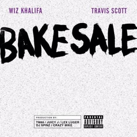 Wiz Khalifa – Bake Sale (feat. Travi$ Scott)