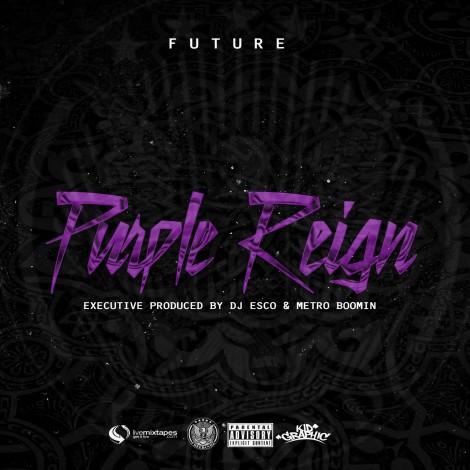 Future – Purple Reign