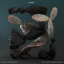 flume smoke & retribution cover