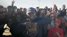 Kendrick Lamar y los GRAMMYs homenajean a Compton con este anuncio