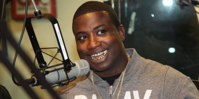 Gucci Mane saldrá de la cárcel en septiembre