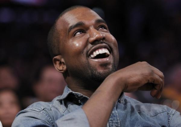 Este es el título definitivo del nuevo álbum de Kanye West