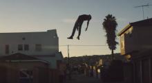 VInce Staples lift me up video