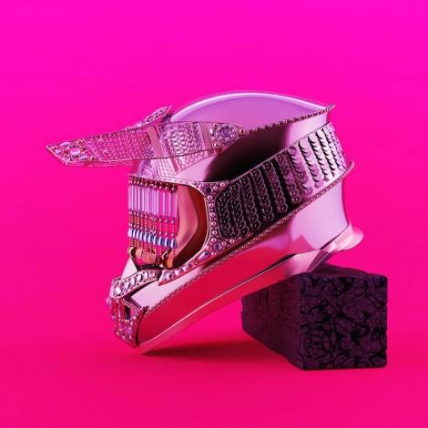 Baauer – Kung Fu (feat. Pusha T & Future)
