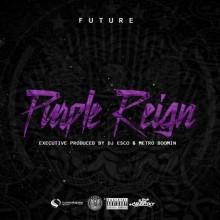 future purple reign cover