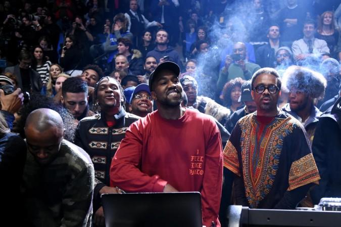 Kanye West presenta las portadas y el tracklist definitivo de 'The Life Of Pablo'