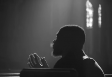 usher chains video