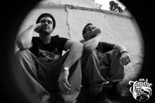 El Jarabe presenta 'The Eye Box Mixtape'