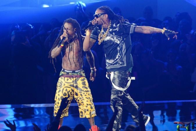 2 Chainz y Lil Wayne se suman a la fiesta con otro álbum sorpresa