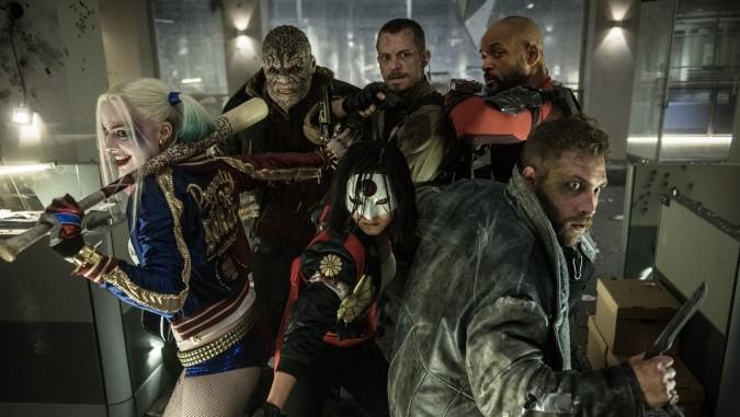 DC Comics ya planea el lanzamiento de 'Suicide Squad 2'
