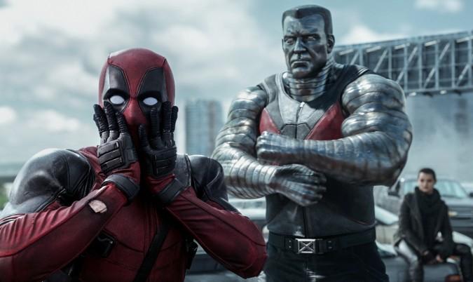 'Deadpool' lo ha reventado tanto en taquilla que Fox ya prepara dos nuevas películas de Marvel