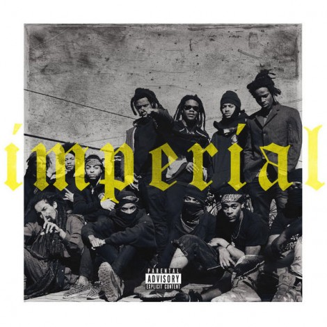 Denzel Curry – Imperial