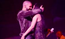 Rihanna y Drake rompen Miami interpretando 'Work' y 'Jumpman'