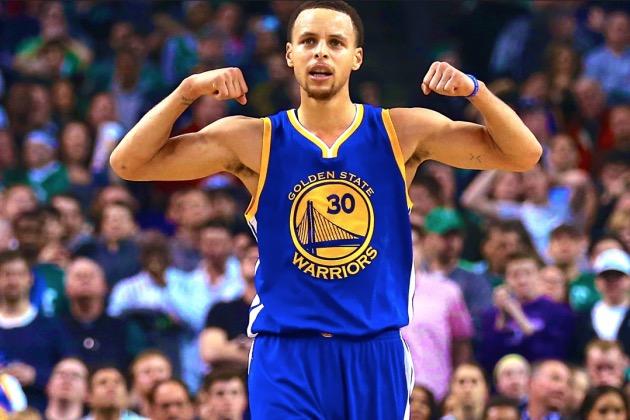 Stephen Curry es un quebradero de cabeza para el NBA 2k
