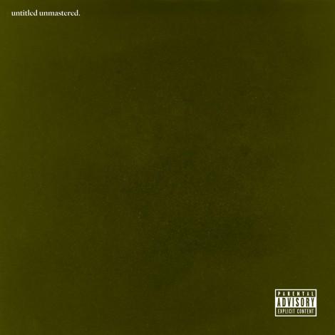 Escucha gratis el nuevo álbum de Kendrick Lamar