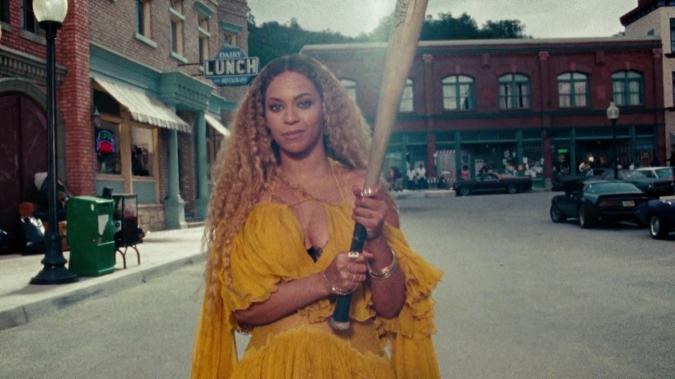 Te traemos 'Lemonade' de Beyoncé resumido en GIFs