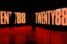 Big Sean y Jhené Aiko presentan su álbum 'TWENTY 88' en Jimmy Kimmel