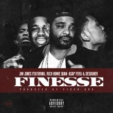 Jim Jones – Finesse (feat. Rich Homie Quan, A$AP Ferg & Desiigner)