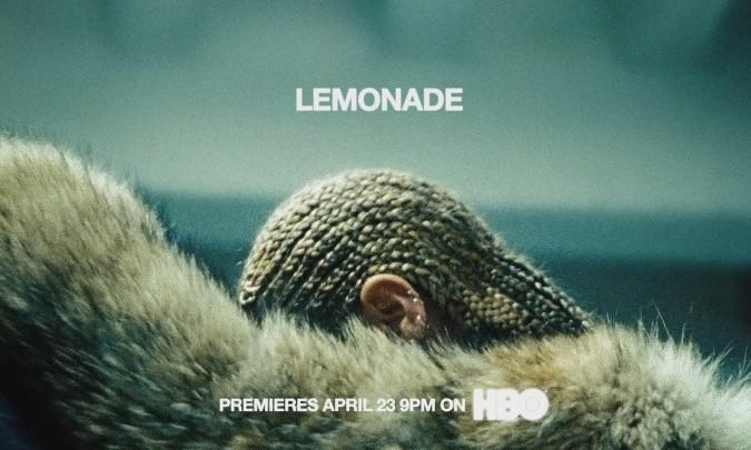 Beyoncé lanza su nuevo álbum-audiovisual 'Lemonade'