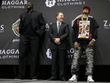 O'Neal, Iverson y Ming nuevos miembros del Hall Of Fame de la NBA