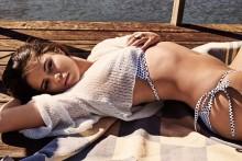 Selena Gómez posa para la revista GQ