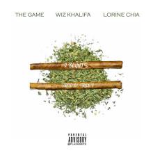 The Game – Two Blunts (feat. Wiz Khalifa & Lorine Chia)