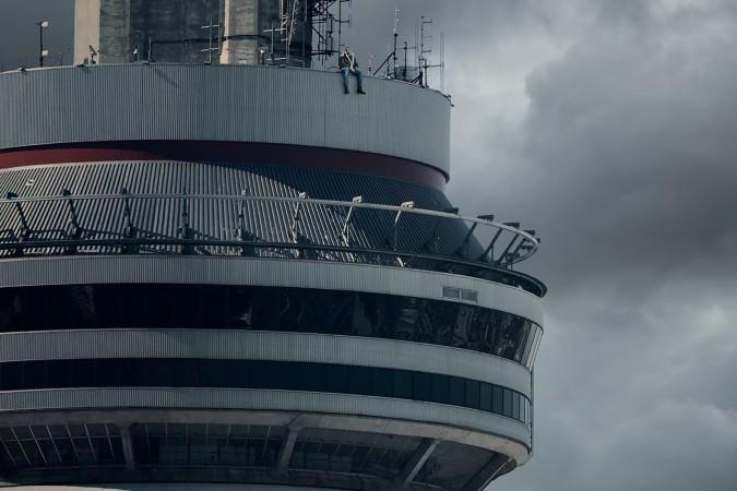 La espera ha terminado: VIEWS, de Drake, ya está aquí