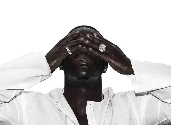 Disfruta en escucha gratuita 'Always Strive And Prosper' de A$AP Ferg