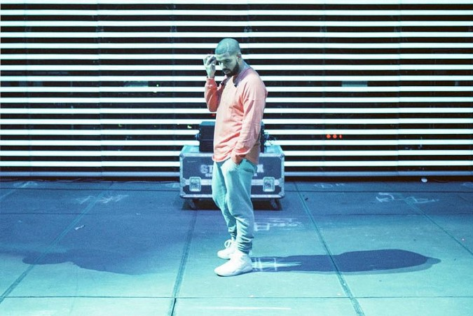 Drake anuncia la fecha de salida de 'Views From The 6'
