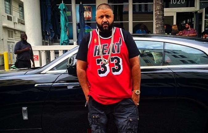 ¿Será capaz DJ Khaled de comprar los Miami Heat?
