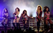 Así fue el 'Work From Home' de Fifth Harmony en los Billboard Awards