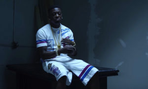 Boosie Badazz – Wake Up (feat. Pimp C)