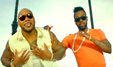 Flo Rida – Hello Friday (feat. Jason Derulo)