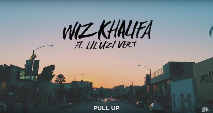 Wiz Khalifa – Pull Up (feat. Lil Uzi Vert)