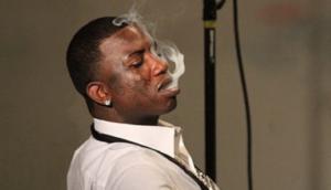 Gucci Mane sale de la cárcel tras dos años preso