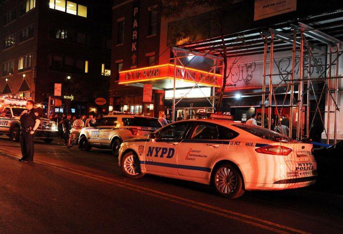 Un muerto y cuatro heridos en un tiroteo en el concierto de T.I. de esta madrugada
