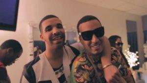 Drake pierde una apuesta con French Montana para la final de la NBA