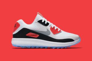 "Ficha las nuevas Nike Air Zoom 90 IT ""Infrared"""