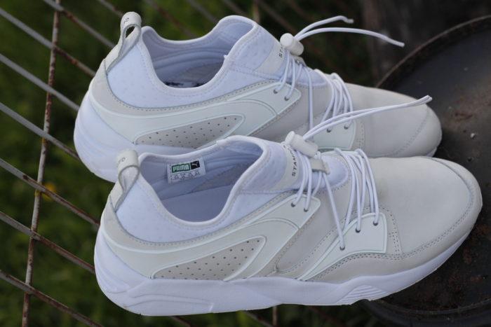 MG 8555 700x467 - Review Puma x Stampd 'Blaze of Glory' #SneakersTV