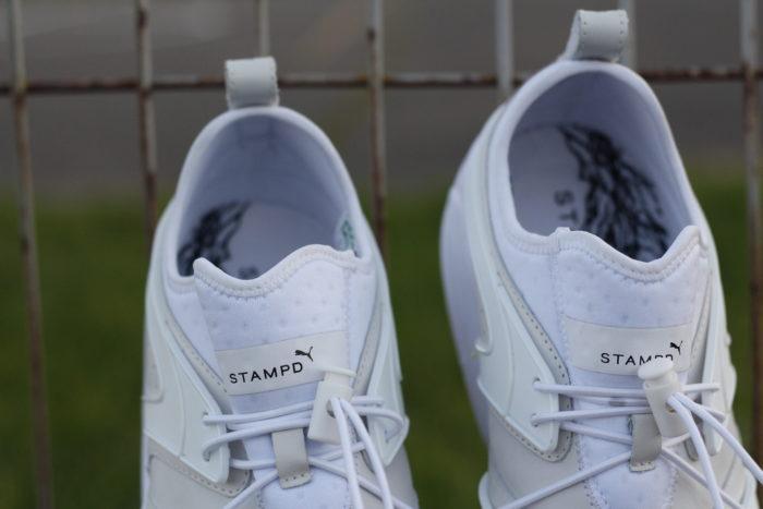 MG 8556 700x467 - Review Puma x Stampd 'Blaze of Glory' #SneakersTV
