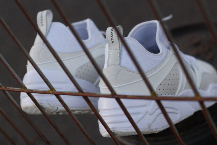 MG 8557 700x467 - Review Puma x Stampd 'Blaze of Glory' #SneakersTV
