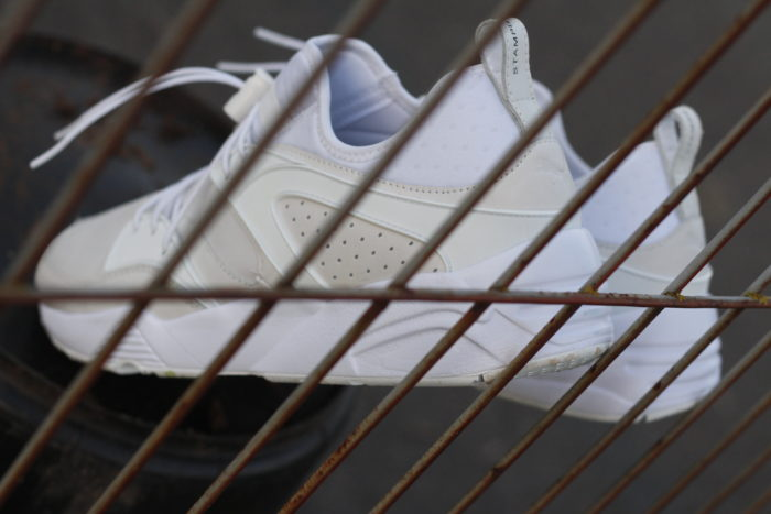 MG 8558 700x467 - Review Puma x Stampd 'Blaze of Glory' #SneakersTV